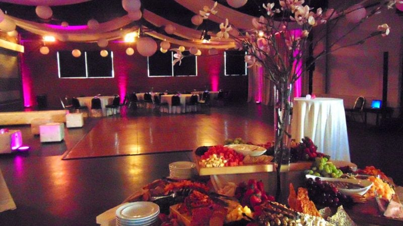 Event Space Rental in El Segundo