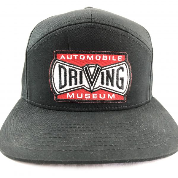 Baseball Hat Automobile Driving Museum Side