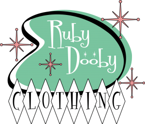 Ruby Dooby Clothing local car show partner