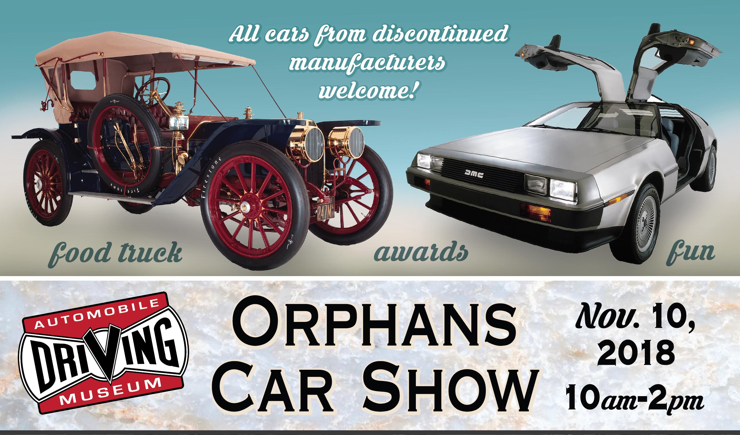 Automobile Driving Museum Corporate Wedding Special Events Venue