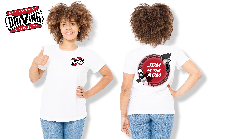 JDM T Shirt