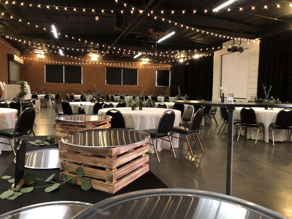 Event Space Rental In El Segundo Ball Room