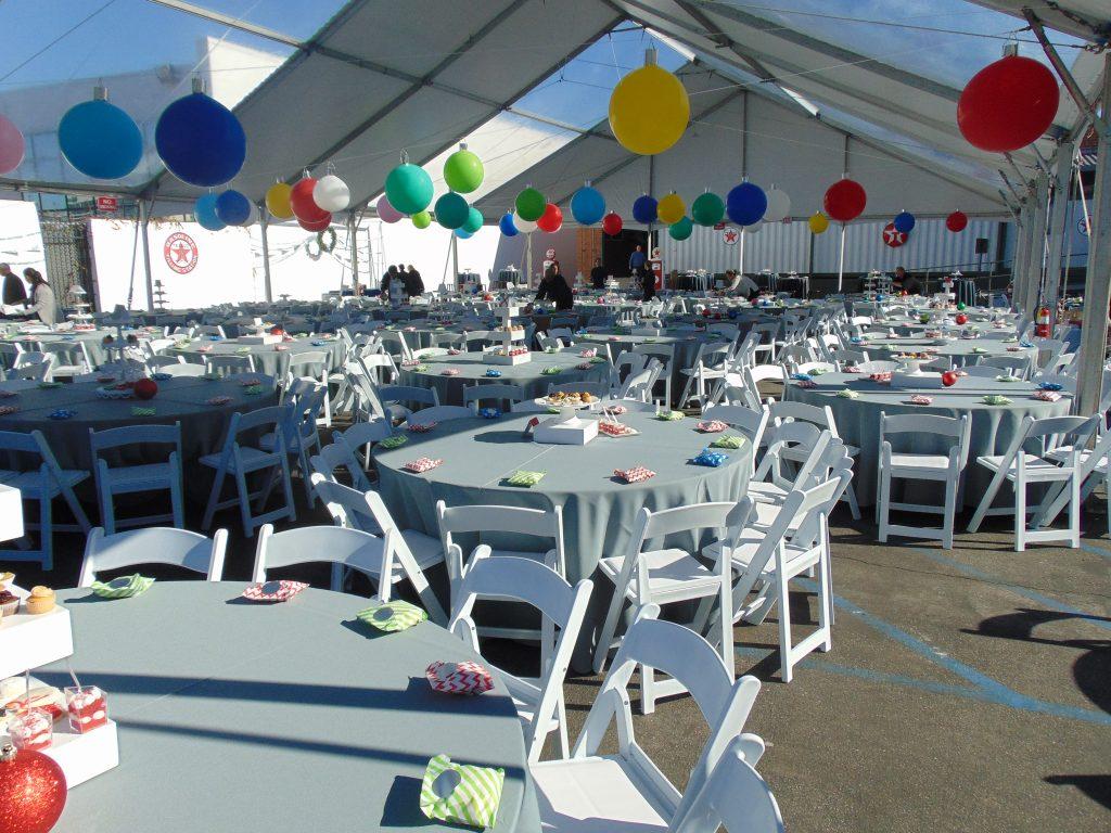 Birthday Event Space Rental in El Segundo Southbay