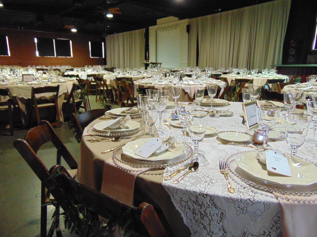 Event Space Rental for Weddings in El Segundo California