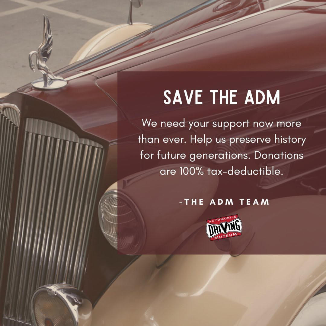 Save ADM