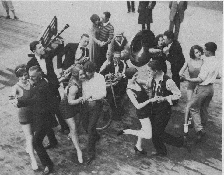 1920s Music