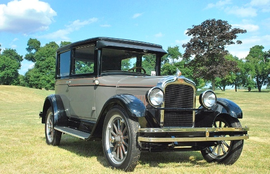 1926 Pontiac Rental
