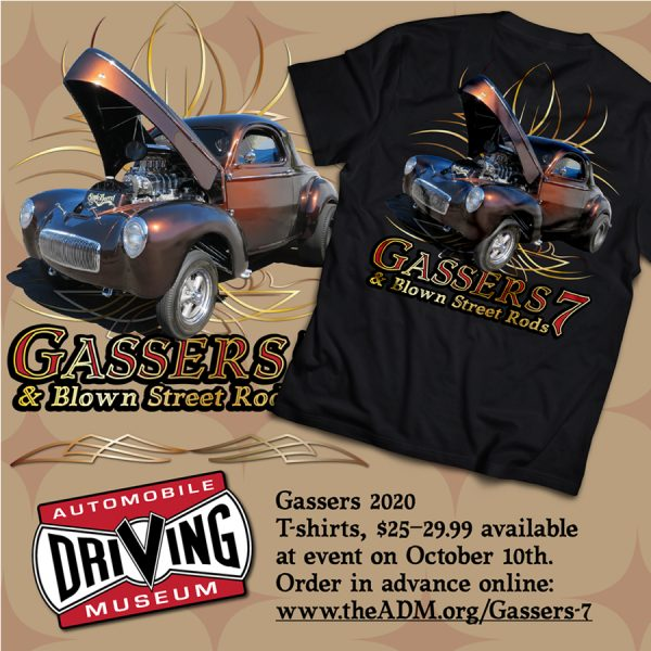 gassers t shirt back-02-02 small 1
