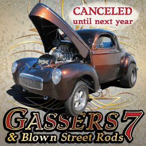 Gassers 7 Canceled IG