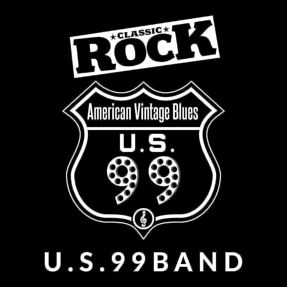 Band Logo U.S. 99 Band