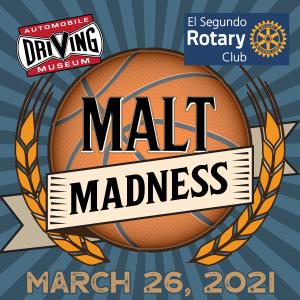 Malt Madness 2021