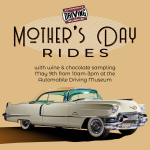 Mothers Day Rides