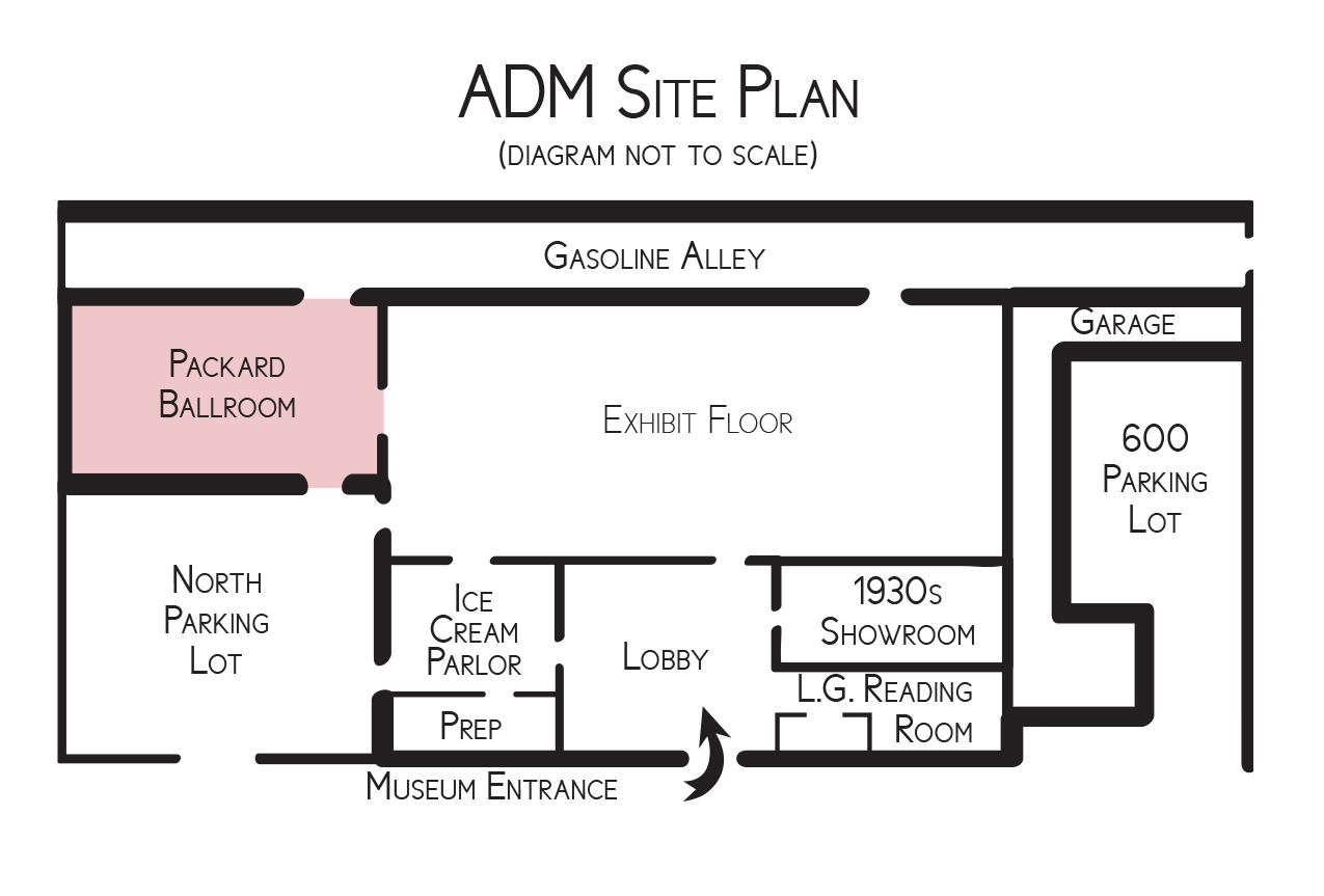 ADM Floor Plans
