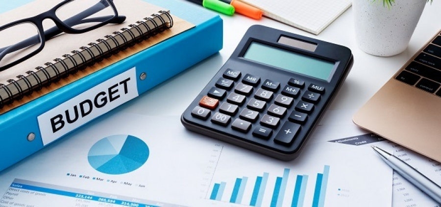 setting budget for corporate event