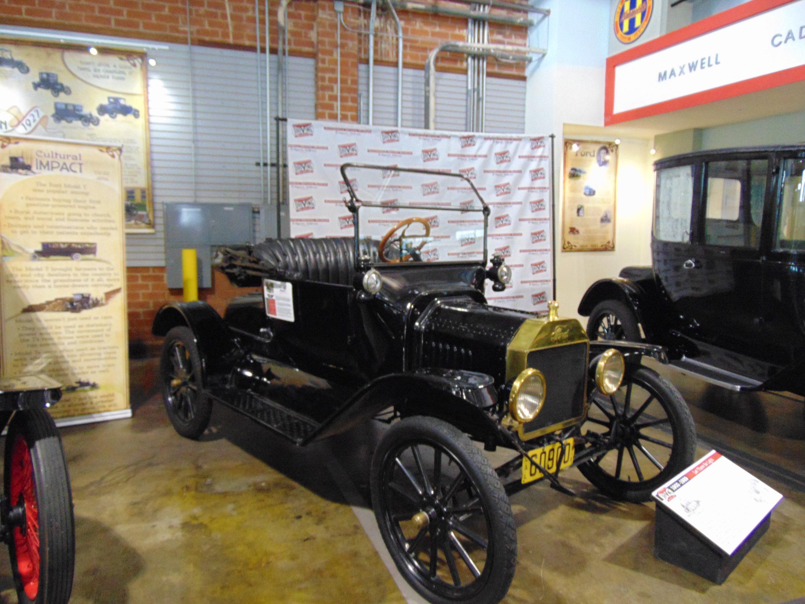1915 model t for rent