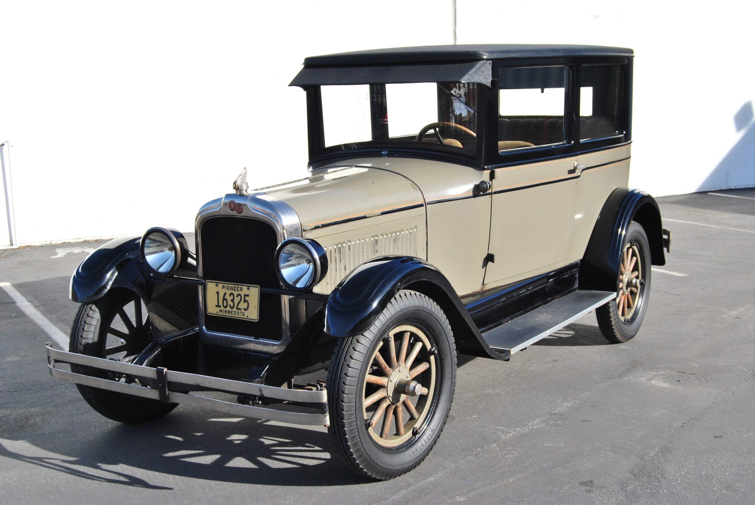 1926 Pontiac for rent