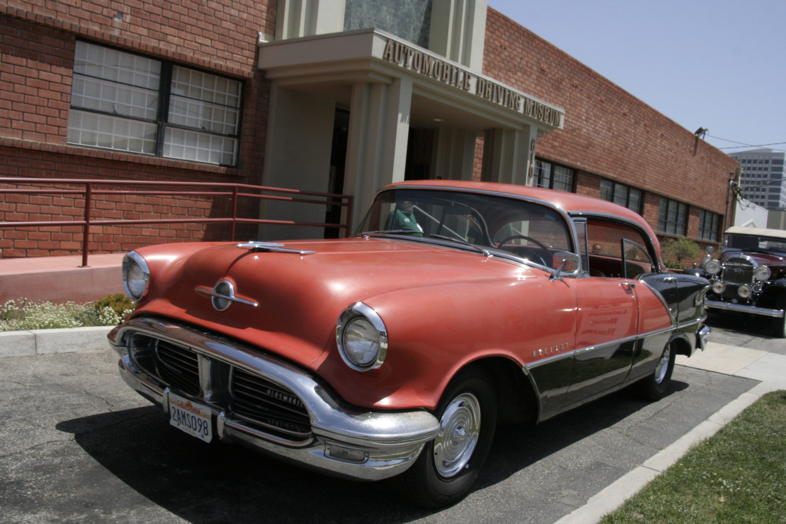 1956 Oldsmobile Holiday for rent