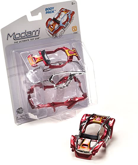 Modarri Body Pack