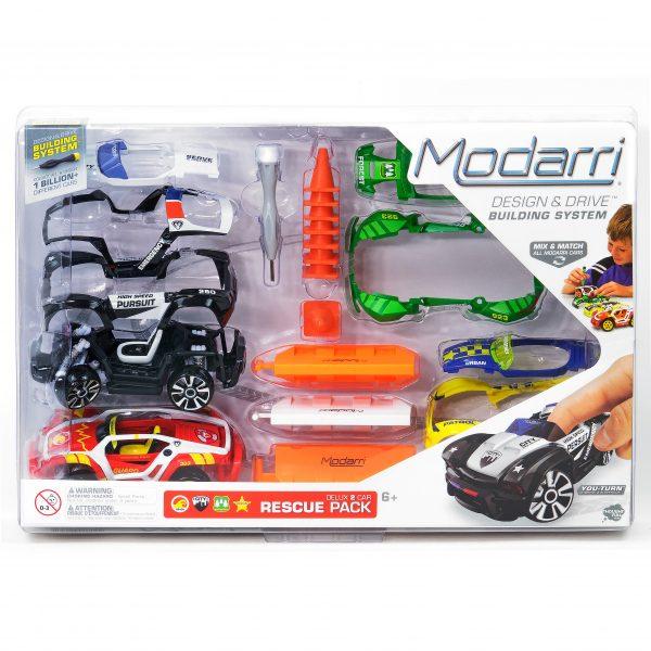 Modarri Delux Rescue Pack