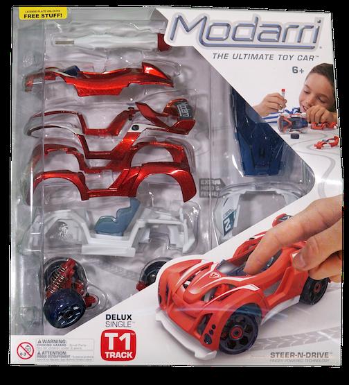 Modarri Delux T1 Track