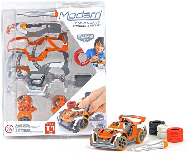 Modarri T1 Turbo Track