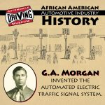 Garret Morgan Black History