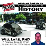 Will Lark PhD Black History