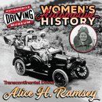 Alice Huyler Ramsey Womens History