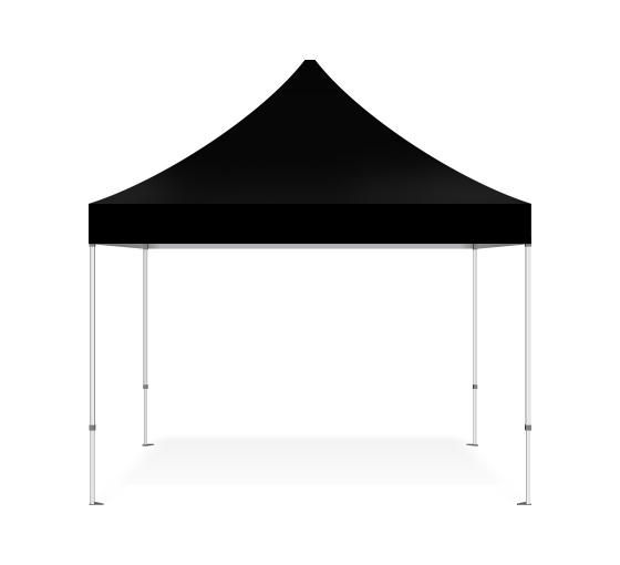10×10 ft Vendor-canopy-tent
