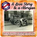 Morgan CLU 81