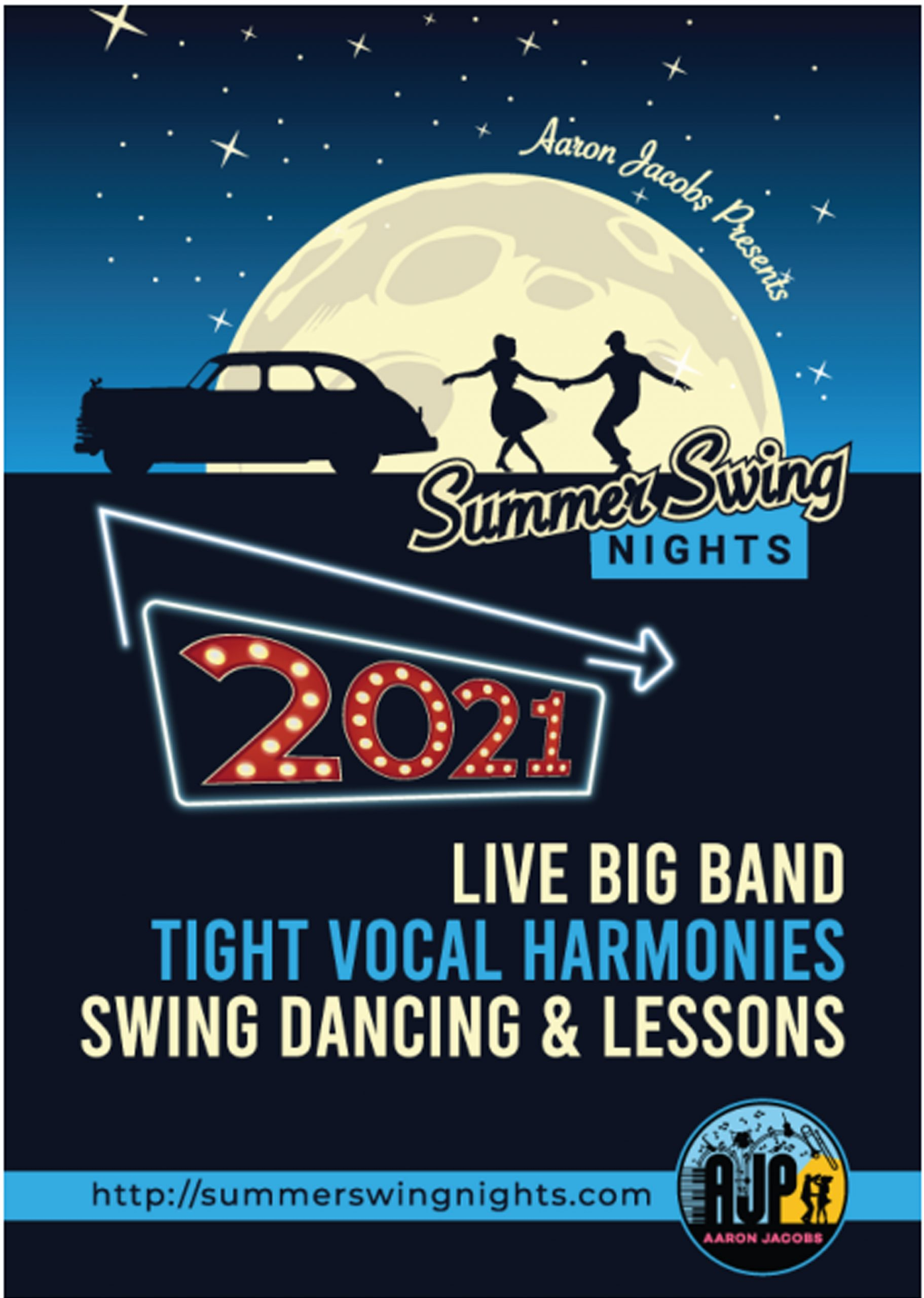 Summer Swing Nights 2021