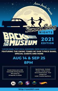 Summer Swing Nights El Segundo