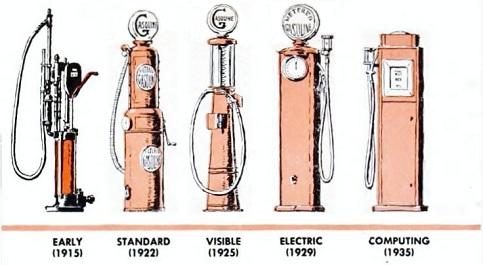 Gas Pump Evolution Bowser-Pump-AOGHS