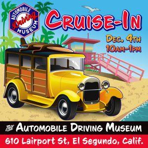 Dec Cruise-in