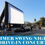 Summer Swing Nights at El Camino